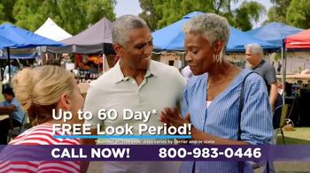 TZ Insurance Solutions TV Spot, 'Insurance at an Older Age' - Thumbnail 6
