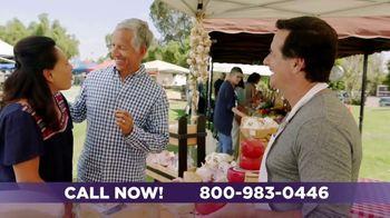 TZ Insurance Solutions TV Spot, 'Insurance at an Older Age' - Thumbnail 7