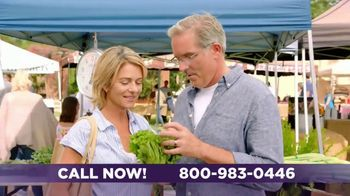 TZ Insurance Solutions TV Spot, 'Insurance at an Older Age' - Thumbnail 8