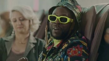 Google Pixel 3a TV Spot, 'Unlimited Photo Storage' Featuring 2 Chainz, Awkwafina - Thumbnail 4