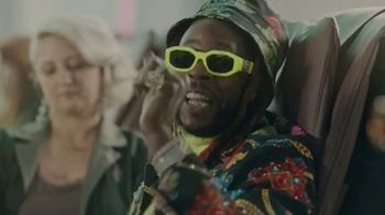 Google Pixel 3a TV Spot, 'Unlimited Photo Storage' Featuring 2 Chainz, Awkwafina - Thumbnail 5