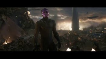 Avengers: Endgame - Alternate Trailer 119