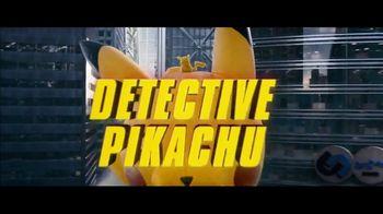 Pokémon Detective Pikachu - Alternate Trailer 43