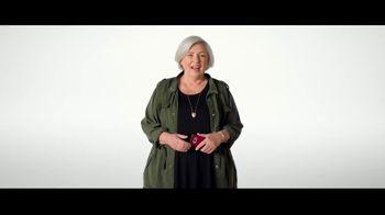 Verizon TV Spot, 'Why Elaine Chose Verizon: Military Offer' - Thumbnail 1