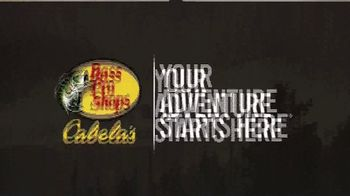 Bass Pro Shops Go Outdoors Event and Sale TV Spot, 'RedHead Cargo Shorts & Shirts' - Thumbnail 10