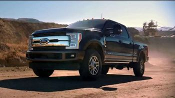 Ford Built for Spring Sales Event TV Spot, 'Get a Ford: Adventure Gear' [T2]