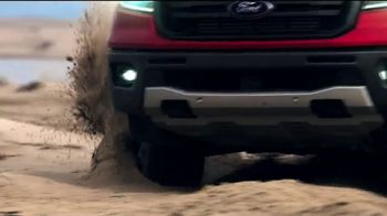 Ford Built for Spring Sales Event TV Spot, 'Get a Ford: Adventure Gear' [T2] - Thumbnail 2