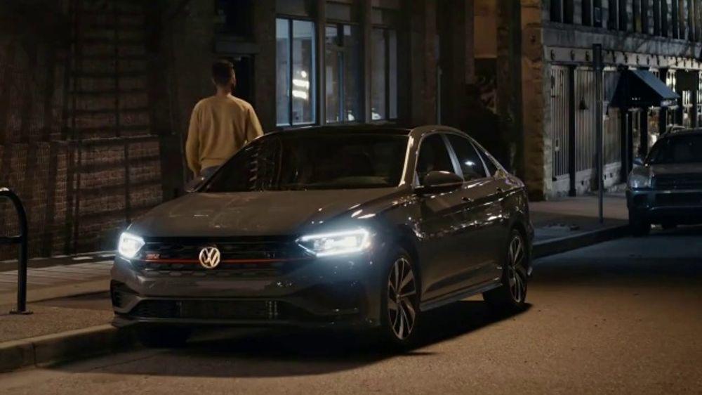 2019 Volkswagen Jetta GLI TV Commercial, 'Theft' [T1]