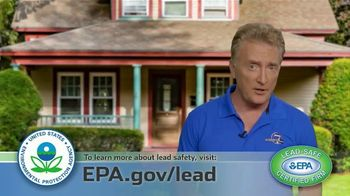 Environmental Protection Agency TV Spot, 'ABC 7: Childhood Lead Poisoning'