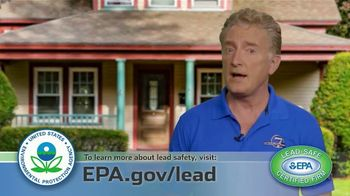 Environmental Protection Agency TV Spot, 'ABC 7: Childhood Lead Poisoning' - Thumbnail 8