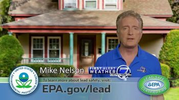Environmental Protection Agency TV Spot, 'ABC 7: Childhood Lead Poisoning' - Thumbnail 2