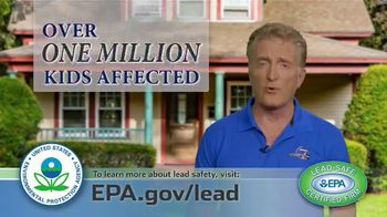 Environmental Protection Agency TV Spot, 'ABC 7: Childhood Lead Poisoning' - Thumbnail 4