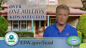 Environmental Protection Agency TV Spot, 'ABC 7: Childhood Lead Poisoning' - Thumbnail 5
