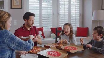 Pizza Hut $5 Lineup TV Spot, 'Ahora con el P'Zone' [Spanish]