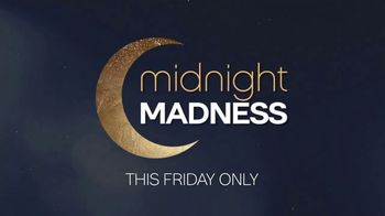 Ashley HomeStore Midnight Madness TV Spot, 'Noon to Midnight'