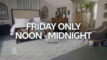 Ashley HomeStore Midnight Madness TV Spot, 'Noon to Midnight' - Thumbnail 2