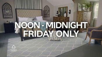 Ashley HomeStore Midnight Madness TV Spot, 'Noon to Midnight' - Thumbnail 6