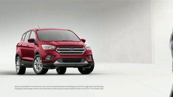 2019 Ford Escape TV Spot, 'Loyalty' [T2] - Thumbnail 1