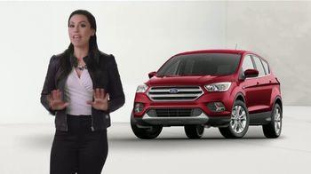 2019 Ford Escape TV Spot, 'Loyalty' [T2] - Thumbnail 5