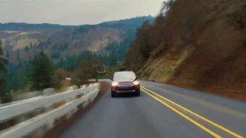 2019 Ford Escape TV Spot, 'Loyalty' [T2] - Thumbnail 7