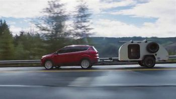 2019 Ford Escape TV Spot, 'Loyalty' [T2] - Thumbnail 8