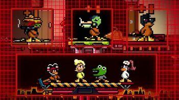 Nintendo Switch TV Spot, 'Duck Game: Launch Trailer' - Thumbnail 6