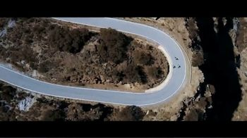 ASSOS of Switzerland S9 EQUIPE RS Collection TV Spot, 'Sponsor Yourself'