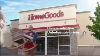 HomeGoods TV Spot, ' Mother's Day: Outdoor' - Thumbnail 10