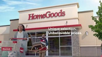 HomeGoods TV Spot, ' Mother's Day: Outdoor' - Thumbnail 9