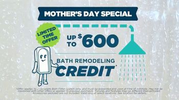 Bath Fitter Mother's Day Special TV Spot, 'CBS: Mom's Busy!' - Thumbnail 4