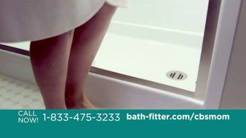 Bath Fitter Mother's Day Special TV Spot, 'CBS: Mom's Busy!' - Thumbnail 5