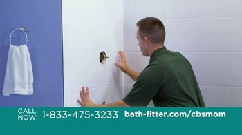 Bath Fitter Mother's Day Special TV Spot, 'CBS: Mom's Busy!' - Thumbnail 7