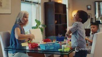 Care.com TV Spot, 'Caregivers' - Thumbnail 3
