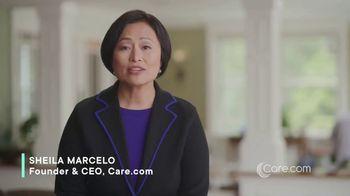 Care.com TV Spot, 'Caregivers' - Thumbnail 6