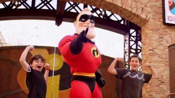 Walt Disney World TV Spot, 'Best Day Ever: Adventure' Feat. Christian Simon, Raphael Alejandro - 181 commercial airings