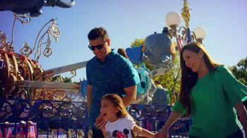 Disneyland TV Spot, 'Disney Junior Let's Go: Priscilla' - Thumbnail 8