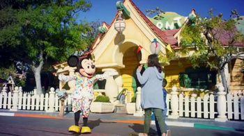 Disneyland TV Spot, 'Disney Junior Let's Go: Priscilla' - Thumbnail 2