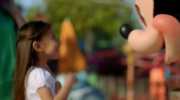 Disneyland TV Spot, 'Disney Junior Let's Go: Priscilla' - Thumbnail 3