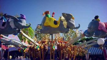 Disneyland TV Spot, 'Disney Junior Let's Go: Priscilla' - Thumbnail 4