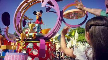 Disneyland TV Spot, 'Disney Junior Let's Go: Priscilla' - Thumbnail 5