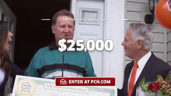 Publishers Clearing House TV Spot, 'Actual Winner: Howard Hickman' - Thumbnail 6