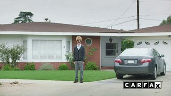 Carfax TV Spot, 'Disguise'