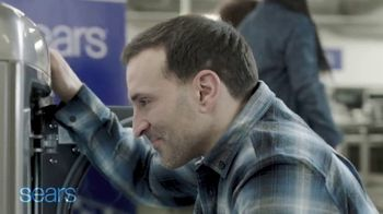Sears TV Spot, 'In the Moment' - Thumbnail 1