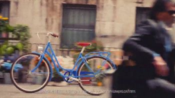 American Express Platinum TV Spot, 'Bike Ride' Song by Jarina De Marco - Thumbnail 5