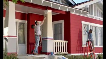 The Home Depot TV Spot, 'The Perfect Color: PPG Paints' - Thumbnail 1