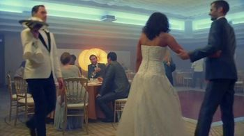 Mike's Hard Lemonade TV Spot, 'Wedding' - Thumbnail 1