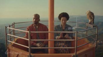 PNC Bank + Zelle TV Spot, 'Making Banking Easier' - Thumbnail 2
