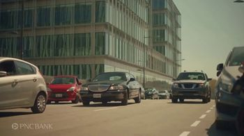 PNC Bank + Zelle TV Spot, 'Making Banking Easier' - Thumbnail 6