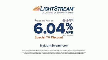LightStream TV Spot, 'Easy as Pie' - Thumbnail 9