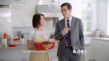LightStream TV Spot, 'Easy as Pie' - Thumbnail 8